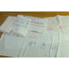 160-220匁捺染タオル
